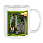 Black Sheep N Boy Mug