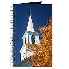 Vermont Fall Journal
