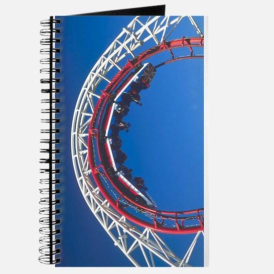 Rollercoaster Journal