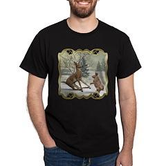 Bambi On Ice T-Shirt