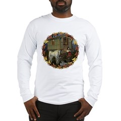Boundless Journey Long Sleeve T-Shirt