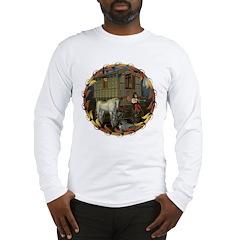 Boundless Journey Long Sleeve T-Shirt