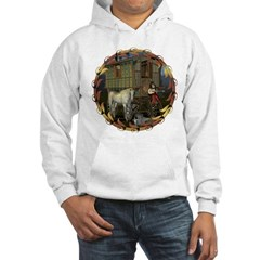 Boundless Journey Hooded Sweatshirt
