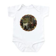 Boundless Journey Infant Bodysuit