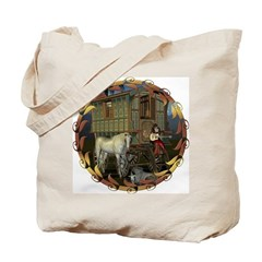 Boundless Journey Tote Bag