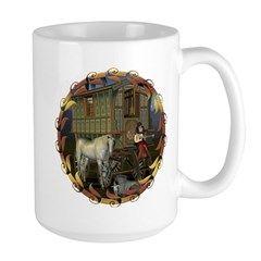 Boundless Journey Mug