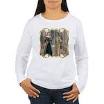 Camelot Women's Long Sleeve T-Shirt