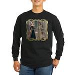 Camelot Long Sleeve Dark T-Shirt