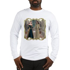Camelot Long Sleeve T-Shirt