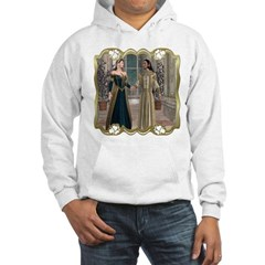 Camelot Hooded Sweatshirt