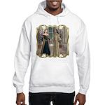 Camelot Hooded Sweatshirt