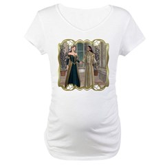 Camelot Maternity T-Shirt