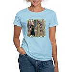 Camelot Women's Light T-Shirt