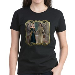 Camelot Women's Dark T-Shirt