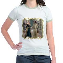Camelot Jr. Ringer T-Shirt