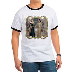 Camelot Ringer T