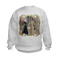 Camelot Kids Sweatshirt