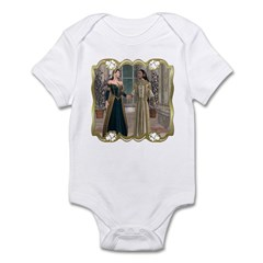 Camelot Infant Bodysuit