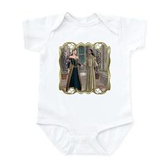 Camelot Infant Bodysuit