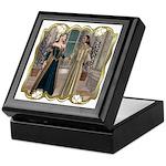 Camelot Keepsake Box