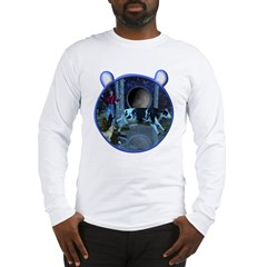 The Cat & The Fiddle Long Sleeve T-Shirt