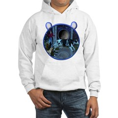 The Cat & The Fiddle Hoodie