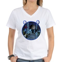 The Cat & The Fiddle Shirt