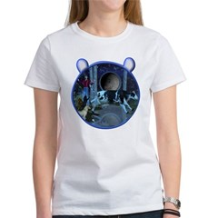 The Cat & The Fiddle Tee