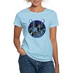The Cat & The Fiddle Women's Light T-Shirt
