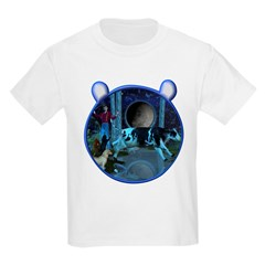 The Cat & The Fiddle T-Shirt