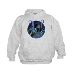 The Cat & The Fiddle Kids Hoodie
