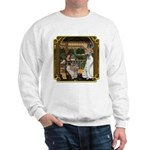 Cinderella & Godmother Sweatshirt