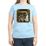Cinderella & Godmother Women's Light T-Shirt