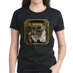 Cinderella & Godmother Tee