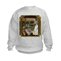 Cinderella & Godmother Sweatshirt