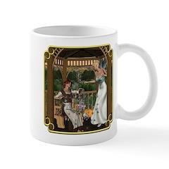 Cinderella & Godmother Mug