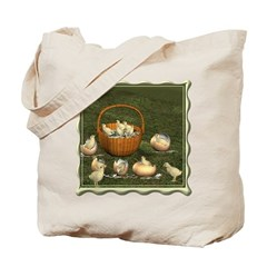 A Dozen Eggs Tote Bag