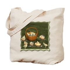 A Dozen Eggs Tote Bag