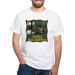 Every Knee Shall Bow Shirt