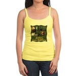 Every Knee Shall Bow Jr. Spaghetti Tank