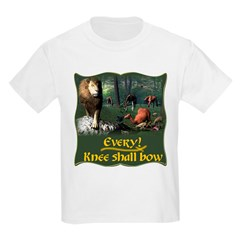 Every Knee Shall Bow T-Shirt