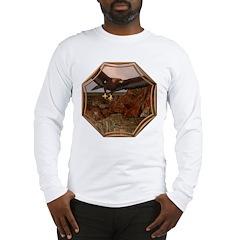 Flight of the Eagle Long Sleeve T-Shirt