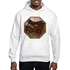 Flight of the Eagle Hooded Sweatshirt