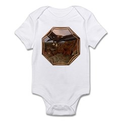 Flight of the Eagle Infant Bodysuit