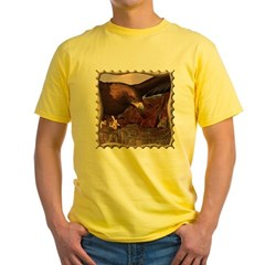Flight of the Eagle Close Up T