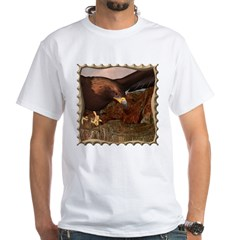 Flight of the Eagle Close Up Shirt