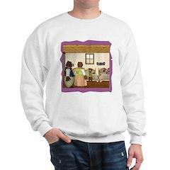 Goldilocks & The 3 Bears Sweatshirt