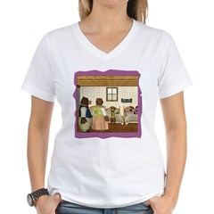 Goldilocks & The 3 Bears Shirt