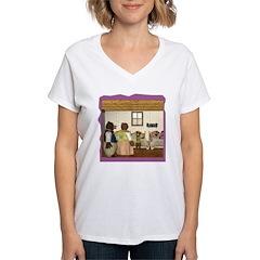 Goldilocks & The 3 Bears Shirt