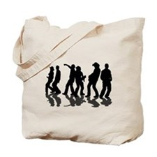 County Music Tote Bag